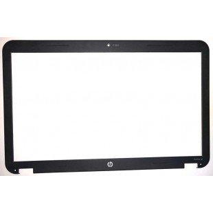 *Б/У* Рамка матрицы, безель (B cover) для ноутбука HP Pavilion G6-1000 (641968-001)