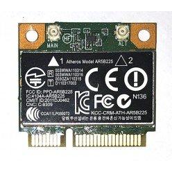 *Б/У* WiFi модуль для ноутбука HP G6-1000 (655795-001, 654825-001) [BUR0070-11], с разбора