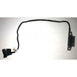 *Б/У* Шлейф коннектор привода DVD/RW для ноутбука HP Pavilion G6-1000, G6-2000, G7-1000 (DD0R15CD000)