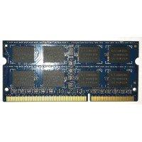 *Б/У* Оперативная память SODIMM 4Gb (1333MHz) DDR3 Elixir M2S4G64CB8HG5N-CG 2R*8 PC3-10600S-9-10-F2 [BUR0057-17], с разбора