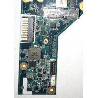 *Б/У* Материнская плата для ноутбука HP G62 CQ62 (610161-001) [BUR0058-10], с разбора, исправная