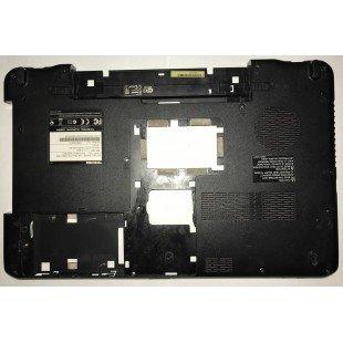 *Б/У* Поддон (нижний корпус, D cover) для ноутбука Toshiba A660, C660, C660D (AP0H0000400)
