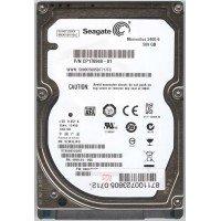 """*Б/У* Жесткий диск 2,5"""" 500Gb Seagate Momentus ST9500325AS SATA-II 5400rpm 8Mb [BUR0060-14], с разбора"""