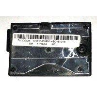 *Б/У* Заглушка корпуса для ноутбука Lenovo Ideapad Y570 (AP0HB000900) [BUR0061-11], с разбора