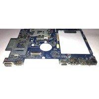 *Б/У* Материнская плата для ноутбука Lenovo IdeaPad Y570 (PIQY1 LA-6882P REV: 1.0) [BUR0061-7], с разбора, исправная