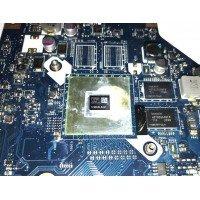*Б/У* Материнская плата для ноутбука Acer Aspire E1-571, E1-571G (Q5WVH LA-7912P) [BUR0062-19], с разбора, исправная