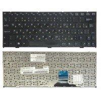 *Б/У* Клавиатура для ноутбука DNS M1115, 0130181 (6-80-M1100-281-1) [BUR0063-7], с разбора