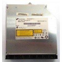 *Б/У* Привод DVD/RW + крышка привода для ноутбука Asus PRO64D (LGE-DMGT31N) [BUR0065-12], с разбора