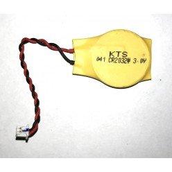 *Б/У* Батарейка CR2032 для материнской платы ноутбука Asus K50AF (CR2032) [BUR0066-29], с разбора
