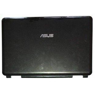 *Б/У* Крышка матрицы (A cover) для ноутбука Asus K50AF (13N0-EJA0702)