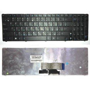 *Б/У* Клавиатура для ноутбука Asus K50AF (V090562BS1)