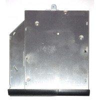 *Б/У* Привод DVD/RW + крышка привода для ноутбука Asus K50AF (LGE-DMGT31N) [BUR0066-20], с разбора