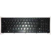 *Б/У* Клавиатура для ноутбука Asus K50C (MP-07G73SU-5283) [BUR0068-5], с разбора