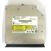 *Б/У* Привод DVD/RW + крышка привода для ноутбука Asus K50C (LGE-DMGT31N) [BUR0068-12], с разбора
