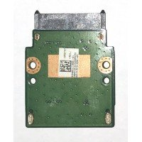 *Б/У* Плата-переходник SATA ODD 69N0EGJ10A01 для Asus K50C (60-NVDCD1000-A01) [BUR0068-9], с разбора