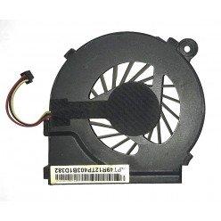 *Б/У* Вентилятор (кулер) для ноутбука HP G6-1000, G6-1205er (646578-001) [BUR0070-9], с разбора