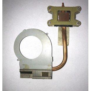 *Б/У* Радиатор для ноутбука HP Pavilion G4, G6, G7, G6-1216er (657942-001)