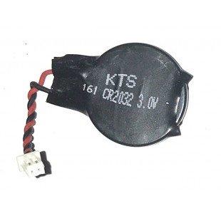 *Б/У* Батарейка CR2032 для материнской платы ноутбука HP Pavilion G6-1000, G6-1216er (CR2032)
