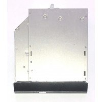 *Б/У* Привод DVD/RW + крышка привода для ноутбука HP Pavilion G6-1000 (659997-001) [BUR0069-15], с разбора