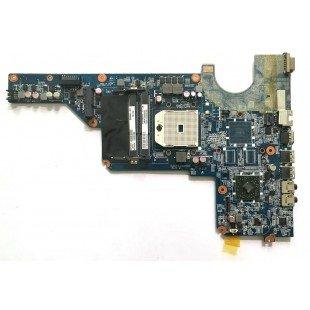 *Б/У* Материнская плата для ноутбука HP G6-1000, G6-1216er (645521-001)