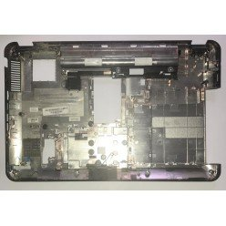 *Б/У* Поддон (нижний корпус, D cover) для ноутбука HP Pavilion G6-1000, G6-1205er (641967-001) [BUR0070-16], с разбора