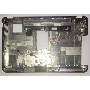 *Б/У* Поддон (нижний корпус, D cover) для ноутбука HP Pavilion G6-1000, G6-1205er (641967-001)