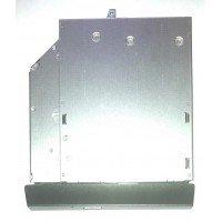 *Б/У* Привод DVD/RW + крышка привода для ноутбука HP Pavilion G6-1000 (659997-001) [BUR0070-15], с разбора