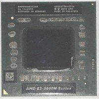 Процессор для ноутбука AMD E2-3000M EM3000DDX22GX Socket FS1 1.8 GHz [BUR0070-18], с разбора