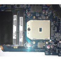 *Б/У* Материнская плата для ноутбука HP G6-1000, G6-1205er (645521-001) [BUR0070-27], с разбора, исправная