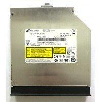 *Б/У* Привод DVD/RW + крышка привода для ноутбука LGE-DMGT30N (B) [BUR0071-16], с разбора