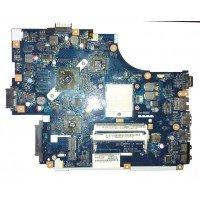 *Б/У* Материнская плата для ноутбука eMachines E640G-P322G16MI (NEW75 LA-5911P) [BUR0071-14], с разбора, исправная