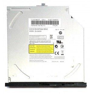 *Б/У* Привод DVD/RW + крышка привода для ноутбука DNS QAT11, 0161263 (DU-8A4SH), с разбора
