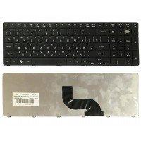 *Б/У* Клавиатура для ноутбука Acer Aspire 5552, 5552G (PK130C94A04) [BUR0101-13], с разбора