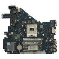 *Б/У* Материнская плата для ноутбука eMachines E529; Acer Aspire 5333, 5733, 5733Z (MB.RJW02.001) [BUR0103-15], с разбора, неисправная