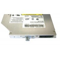 *Б/У* Привод DVD/RW + крышка привода для ноутбука DNS MB50II1, 0139774, MB50IA1 (DS-8A3S) [BUR0107-13], с разбора