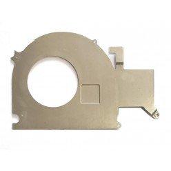 *Б/У* Радиатор №2 для ноутбука Asus K50, K50AB [BUR0108-28], с разбора
