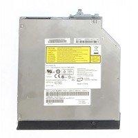 *Б/У* Привод DVD/RW + крышка привода для ноутбука Asus K52D (AD-7580S) [BUR0112-20], с разбора