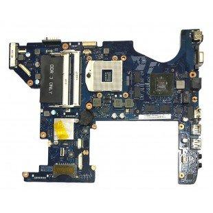 Материнская плата для ноутбука Samsung RC530 (BA92-08556A), с разбора, исправная