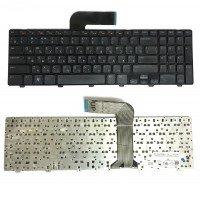 *Б/У* Клавиатура для ноутбука Dell Inspiron 5110, N5110 (90.4IE07.S0R) [BUR0121-21], с разбора