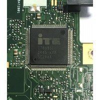 *Б/У* Материнская плата для ноутбука Asus F553MA, X553MA (60NB04X0-MB1900) [BUR0123-10], с разбора, неисправная