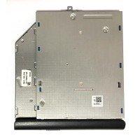 *Б/У* Привод DVD/RW + крышка привода для ноутбука HP Pavilion 15-ba, 15-ac (SU-208) [BUR0124-13], с разбора