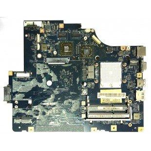 Материнская плата для ноутбука Lenovo IdeaPad G565, Z565 (NAWE6 LA-5754P), с разбора, неисправная