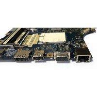 *Б/У* Материнская плата для ноутбука Lenovo IdeaPad G565, Z565 (NAWE6 LA-5754P) [BUR0130-10], неисправная