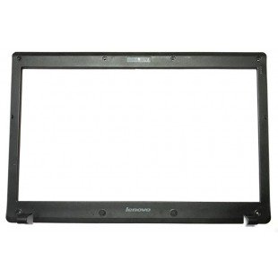 Рамка матрицы, безель (B cover) для ноутбука Lenovo Ideapad G560, G565 (AP0EZ0004001), с разбора