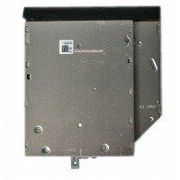 *Б/У* Привод DVD/RW + крышка привода для ноутбука Toshiba Satellite C850, C850D (SN-208) [BUR0131-5], с разбора