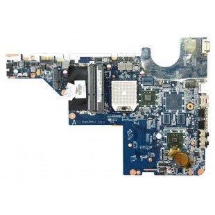 Материнская плата для ноутбука HP CQ56 G56 CQ62 (623915-001), с разбора, исправная