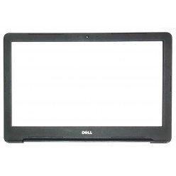 *Б/У* Рамка матрицы, безель (B cover) для ноутбука Dell Inspiron 5565, 5567 (AP1P6000500) [BUR0155-2], с разбора