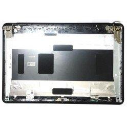 *Б/У* Крышка матрицы (A cover) + петли + камера для ноутбука Dell Inspiron 5565, 5567 [BUR0155-3], с разбора