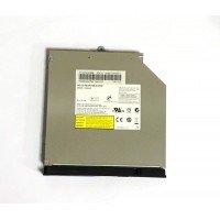 *Б/У* Привод DVD/RW + крышка привода для ноутбука Asus K40, K40AB, K40AF, K50, K50AB (UJ880A) [BUR0170-20], с разбора