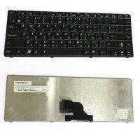 *Б/У* Клавиатура для ноутбука Asus K40, K40AB, K40AF (04GNQW1KRU00-1) [BUR0170-7], с разбора
